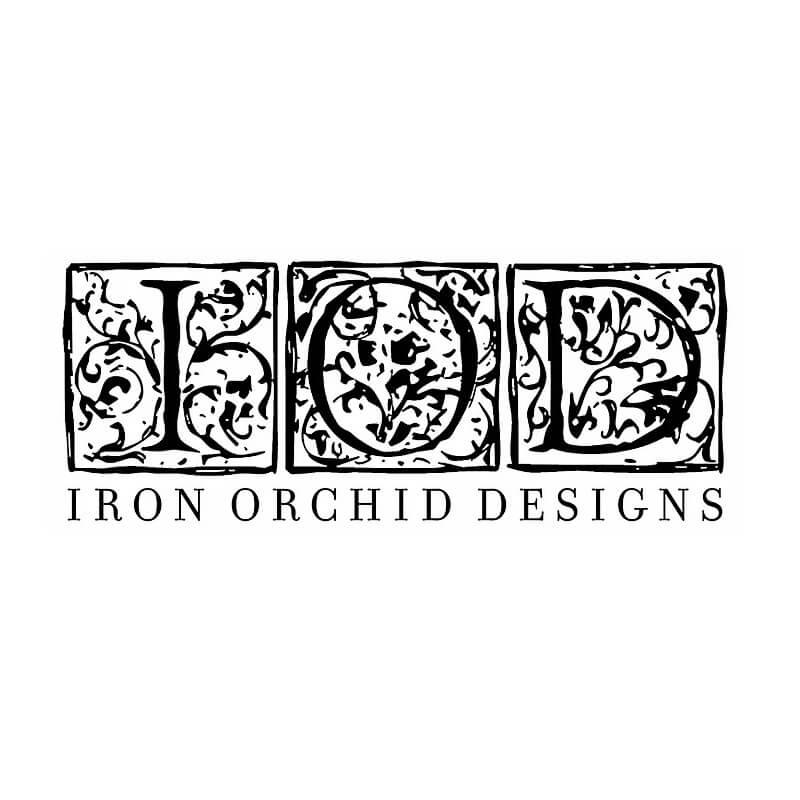 pečiatky, formy a transféry od Iron Orchid Design - IOD