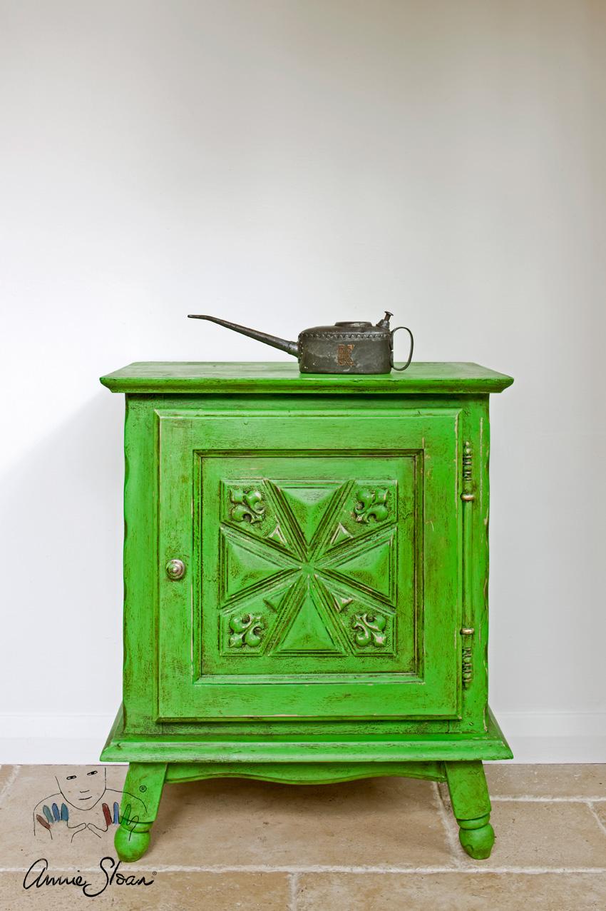 Antibes Green