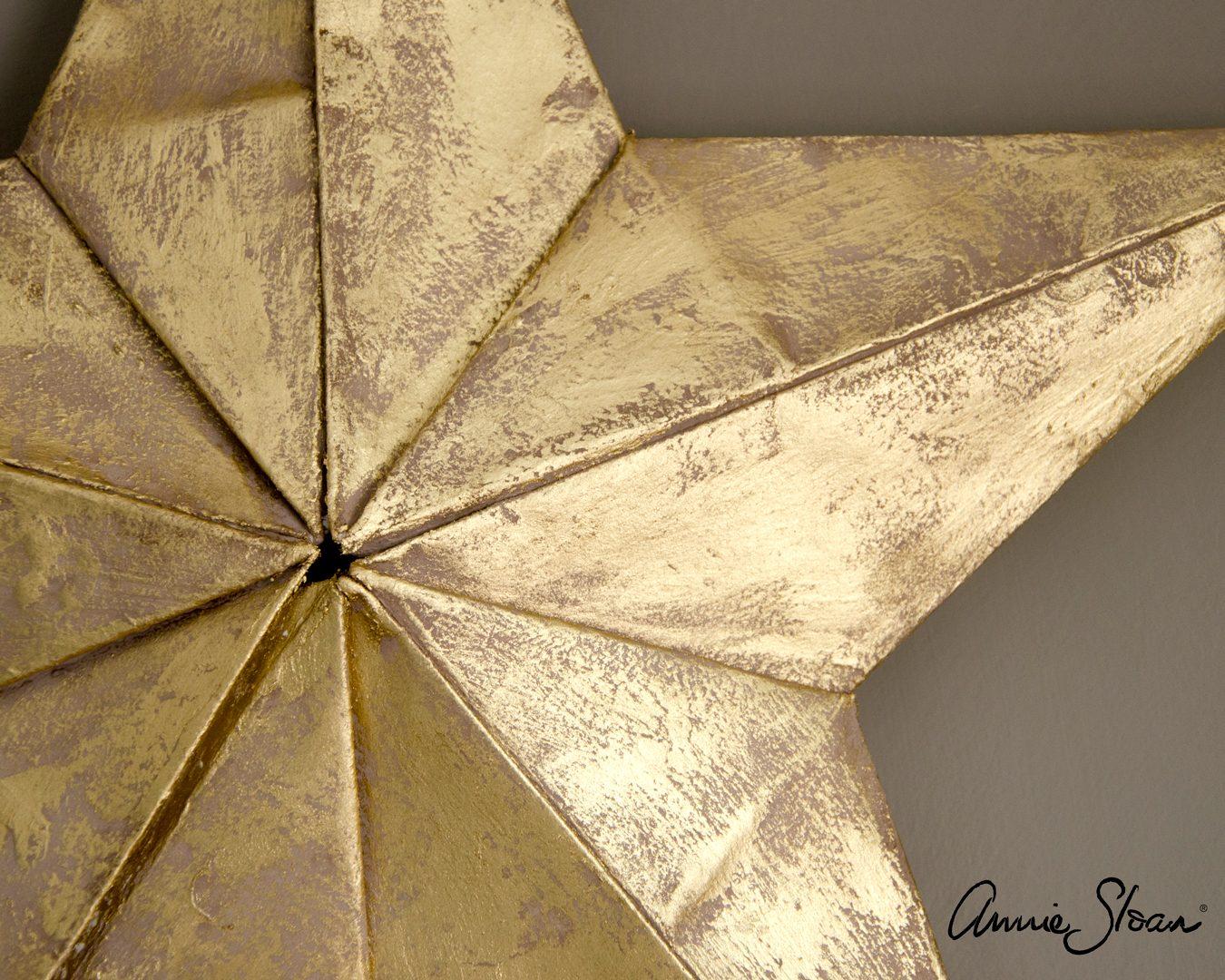 Metalický vosk jasné zlato
