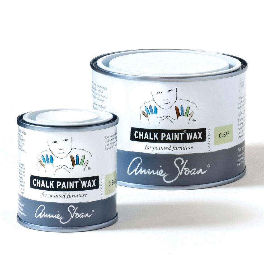 Svetlý Vosk - Clear Soft Wax