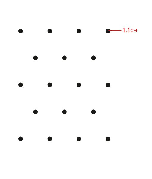 Craft Polka Dot
