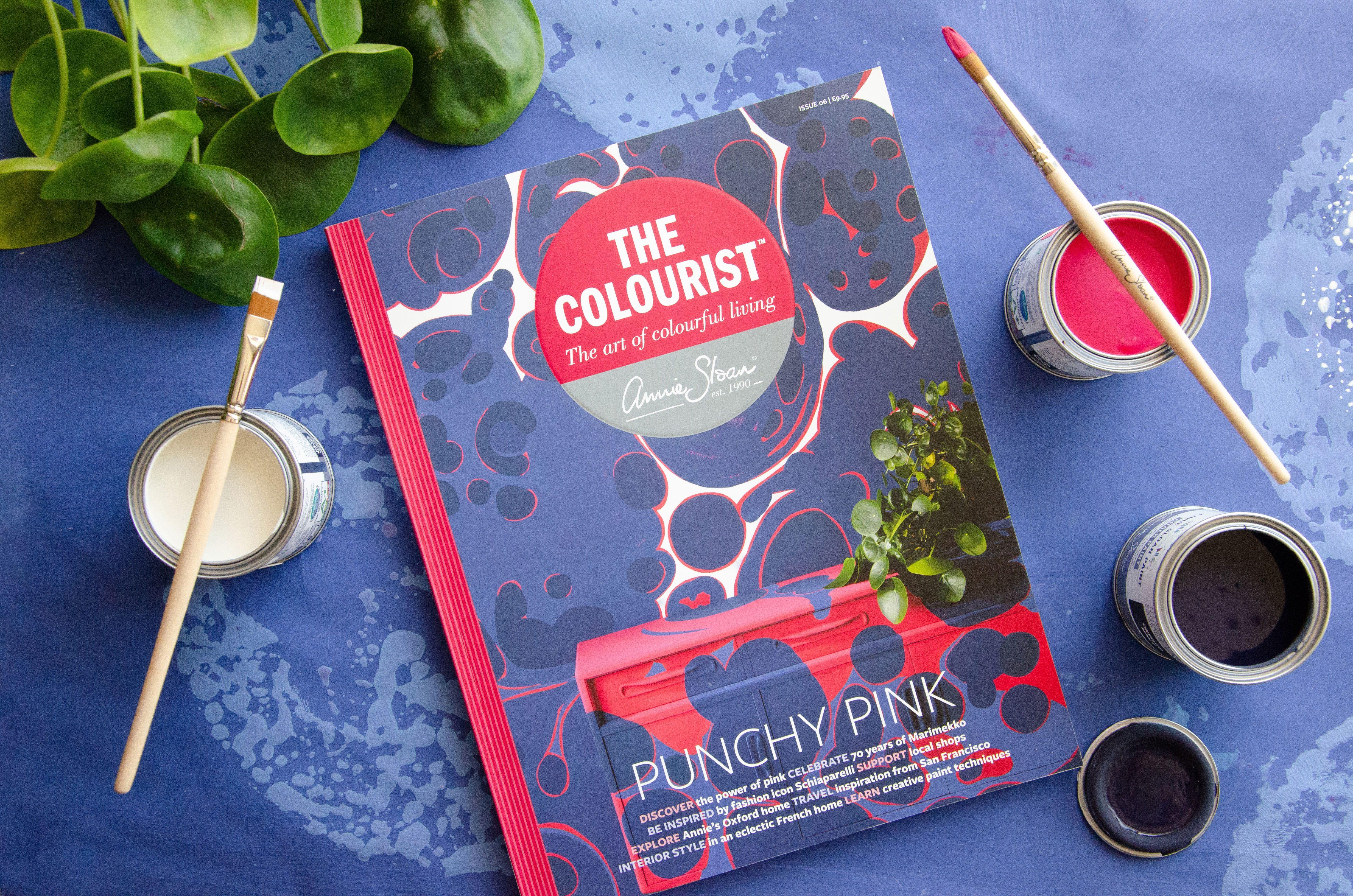The Colourist 6