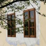 Okná po výmene
