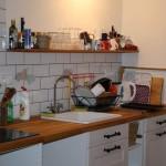 Vidiecka kuchynska linka