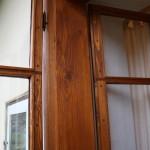 Okná na chalupu
