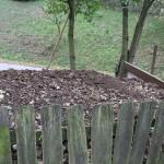 Záhradný kompost