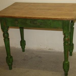 Farmársky Vintage stôl