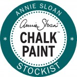 Annie Sloan - Stockist logos - Chalk Paint - Florence