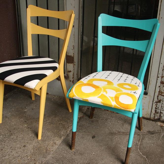 Stoličky sestričky