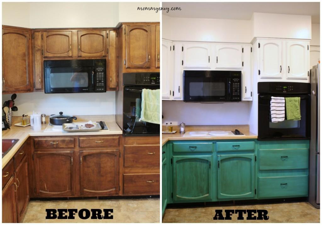 Renovácia Kuchynskej Linky