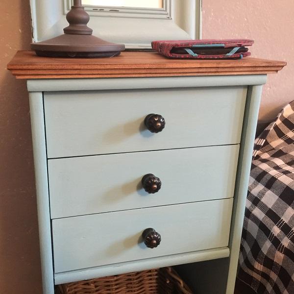 Redizaj nočného stolíka