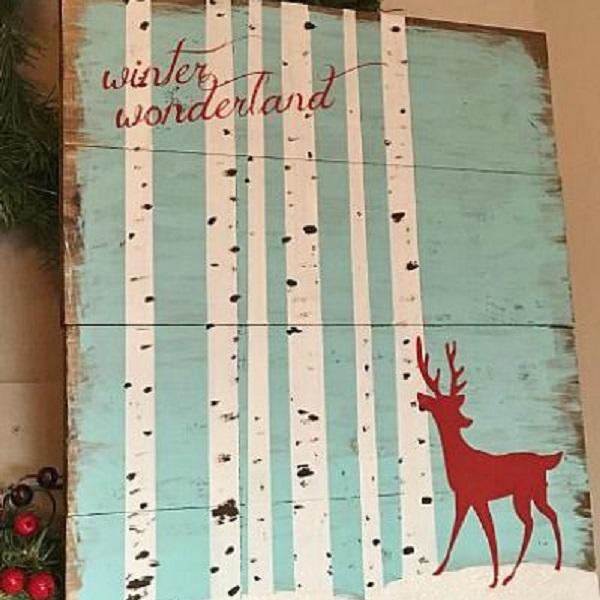 Vianočný workshop