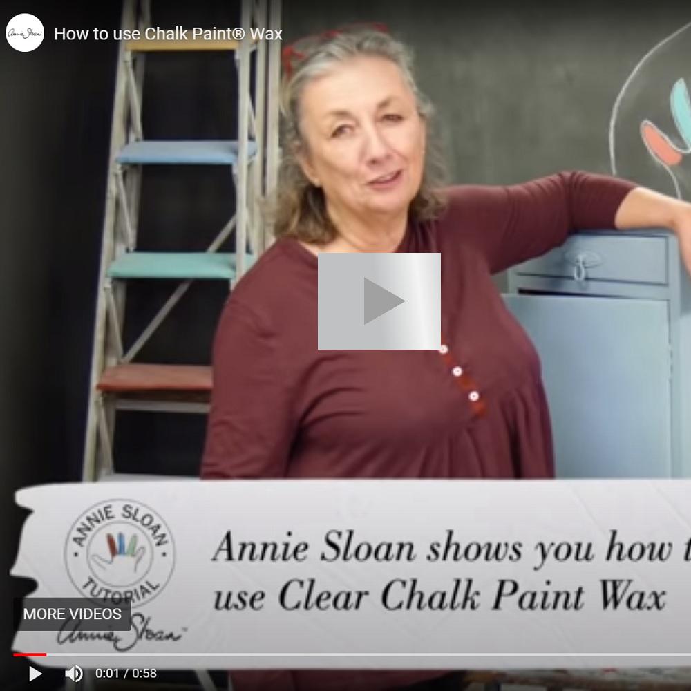 Ako používať vosk